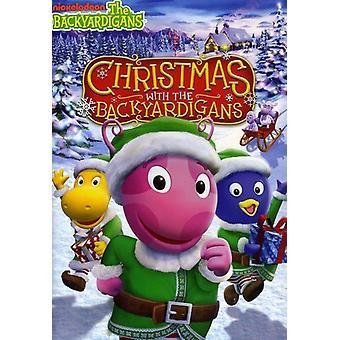 Backyardigans - Christmas with the Backyardigans [DVD] USA import