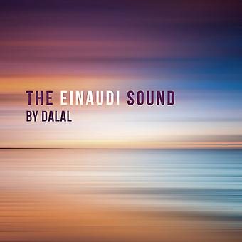 Einaudi Sound By Dalal [CD] USA import