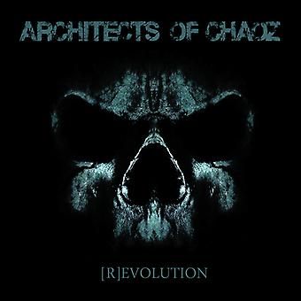 Architects of Chaoz - (R)Evolution [CD] USA import
