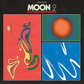 Luna*Ava - Moon 2 [CD] USA import