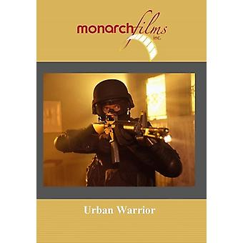 Urban Warrior [DVD] USA import