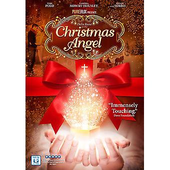 Christmas Angel [DVD] USA import