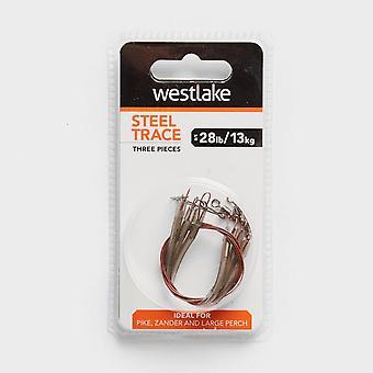 Westlake Lure Trace 28lb 3Pc Natural