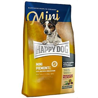 Happy Dog Pienso para Perro Mini Piemonte (Dogs , Dog Food , Dry Food)