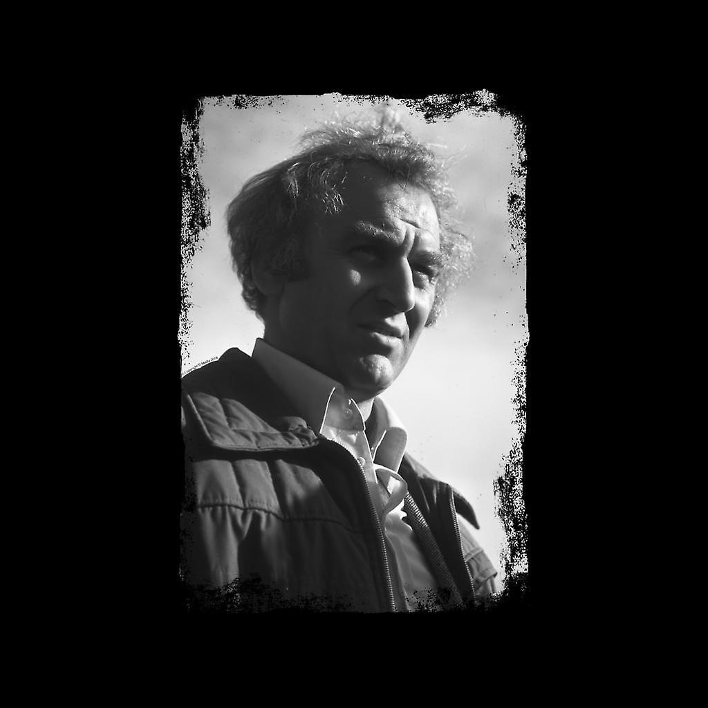 TV veces John descongelar el Sweeney 1976 Varsity chaqueta de