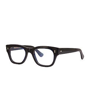 Cutler and Gross 0772 BOB Blue on Black Glasses