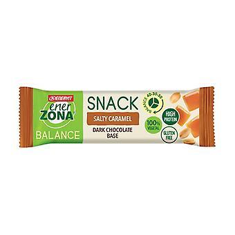 Salty Caramel Flavor Snack Bar 1 unit