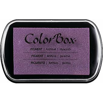 Clearsnap ColorBox Pigment Ink Full Size Hyacinth