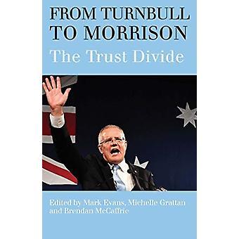 De Turnbull à Morrison par Evans & MarkGrattan & MichelleMcCaffrie & Brendan