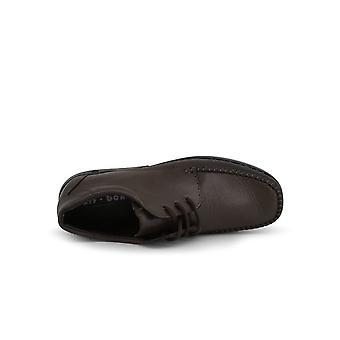 Off-box - נעליים - מוקסינים - 720_PELLE_TMORO - בגדי ריקוד גברים - saddlebrown - EU 42
