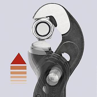Knipex Raptor 87 41 250 Multigrip tång 32 mm 250 mm