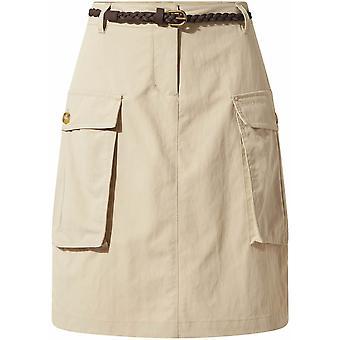 Craghoppers Womens NosiLife Savannah Skirt