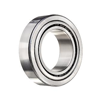 INA GE35HO2RS Radial Spherical Plain Bearing 35x55x35mm