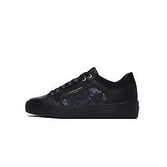 Android Homme Czarny Stealth Santa Monica Sneaker