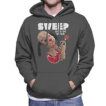 Roetveegping van Rock Sweep Men's Hooded Sweatshirt