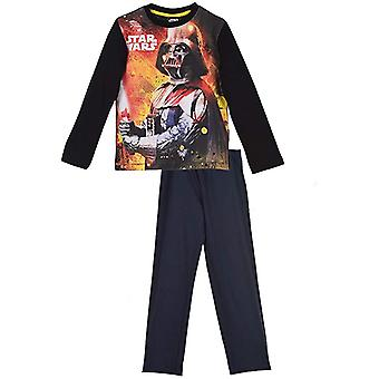 Star wars boys pajama set stw2168pyj