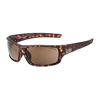 Dirty Dog Clank Polarised Sunglasses (tort Brown)