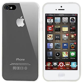 Colorfone iPhone 4/4s Shell (Transparente)