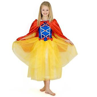 Toyrific Fancy Dress - prinses Outfit (Medium)