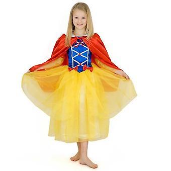 Toyriffické šaty-kostým princezny (střední)