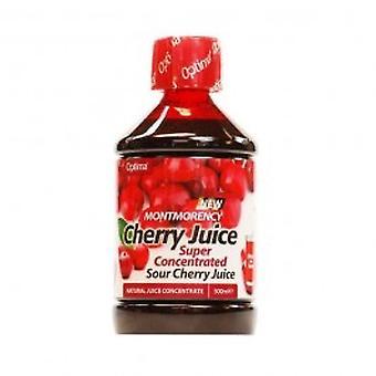 Optima - Montmorency Cherry mehu 500ml