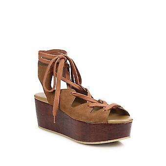See by Chloe | Platform Wedge Sandals