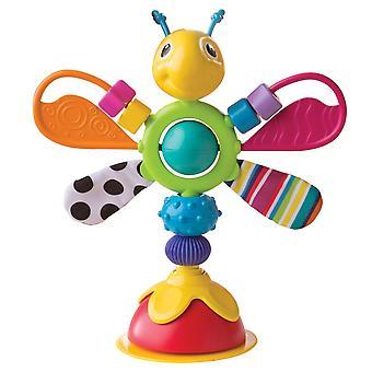 Lamaze Freddie Firefly barnstol leksaken