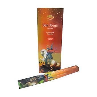 Saint George Incense 20 units