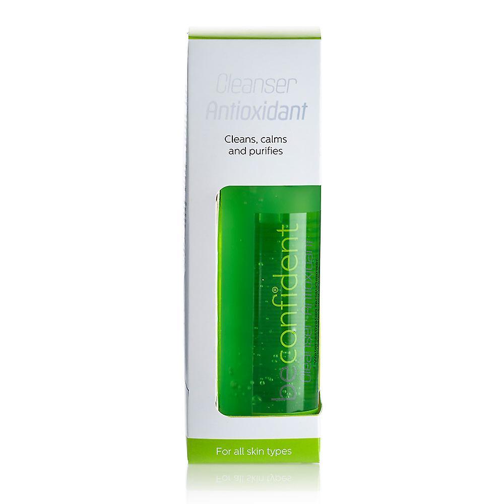 Cleanser Antioxidant