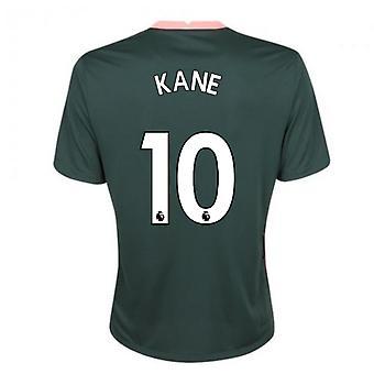 2020-2021 توتنهام خارج ملعبه قميص كرة القدم نايكي (كين 10)