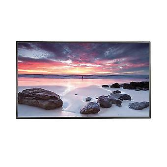 "LG 86UH5C - 86"" Ultra HD Signage with Split-Screen Functionality LCD Black"