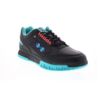 British Knights Metros  Mens Black Lifestyle Sneakers Shoes