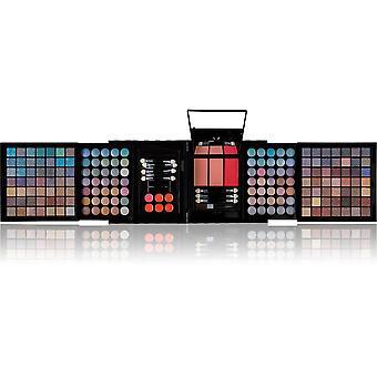 SHANY alles in een harmonie make-up Kit-Ultimate Color combinatie-nieuwe editie