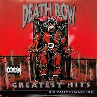 Death Row's Greatest Hits - Death Row's Greatest Hits [Vinyl] USA import