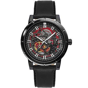 Pierre Lannier Se Automatiske klokker 320d433 - Menns Quick Release Watch