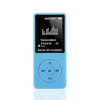 Digital Mp4 Player With Lcd Screen - And Fm Recorder