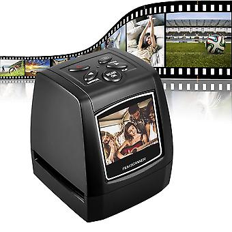 Digitnow! slide scanner convert 35mm negative film &slide to digital jpeg save into sd card with lcd