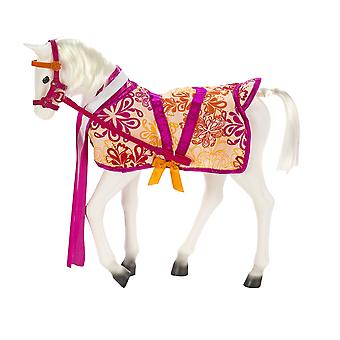 Our generation – lipizzaner horse foal doll accessories and clothes for girls age 3 and up –, ch