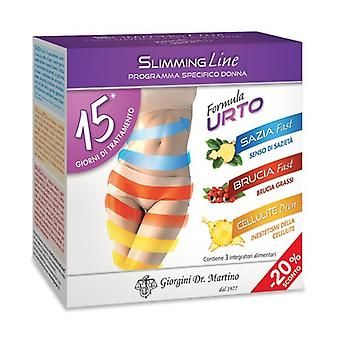 Slimming Line Specific Woman Program 3 units
