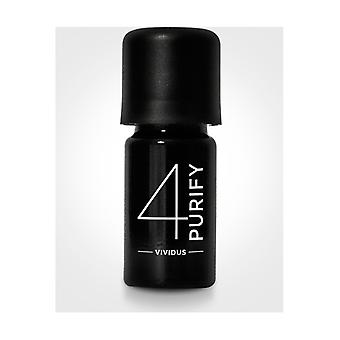 Purify 4 5 ml of essential oil