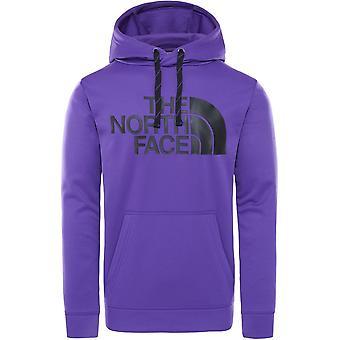 Le felpe da uomo universali North Face Surgent T92XL8NL4 per tutto l'anno