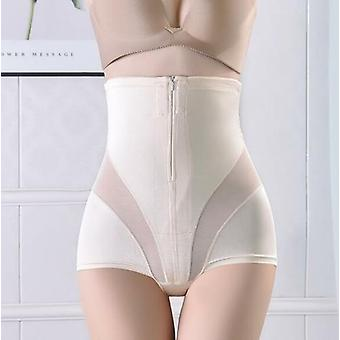 Naiset Seksikäs Kehon muotoilu Wear Thin Belly Alusvaatteet