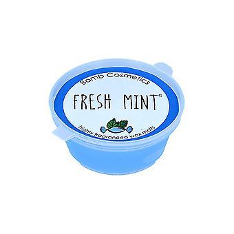Bomb Cosmetics Mini Melt - Fresh Mint
