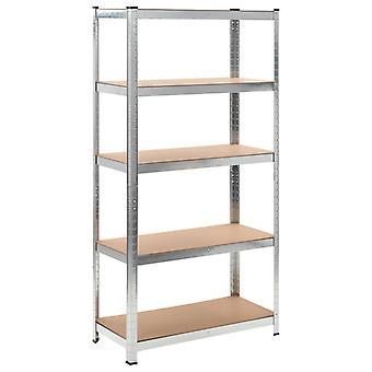 Heavy-duty shelf storage shelf