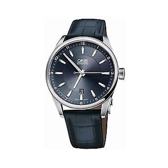 Mens Watch Oris 0173376424035-0752185FC, Automatic, 42mm, 10ATM