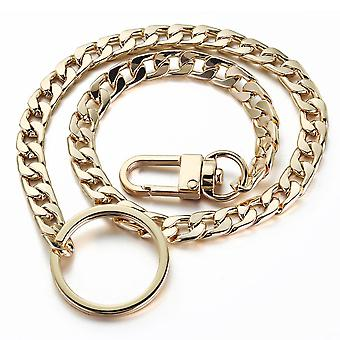 Key Chains Metal Wallet Belt, Chain Trousers Hipster Pants