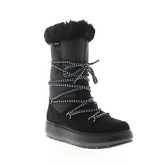 Geox Adult Womens D Kaula B Abx Mid Calf Boots