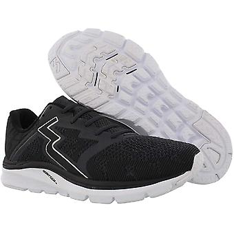 361 Degrees Men Spinject Low Top Lace Up Running Shoe
