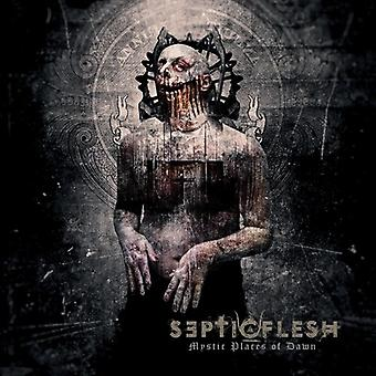 Septicflesh - Mystic Places Of Dawn [Vinyl] USA import