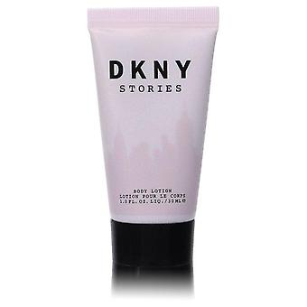 Dkny Stories Body Lotion By Donna Karan 1 oz Body Lotion